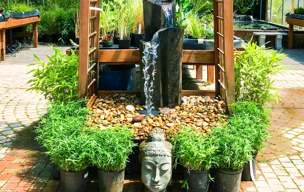 View Our Products - Seattle And Seattle Eastside Aquatic, Natural Stone And Landscape