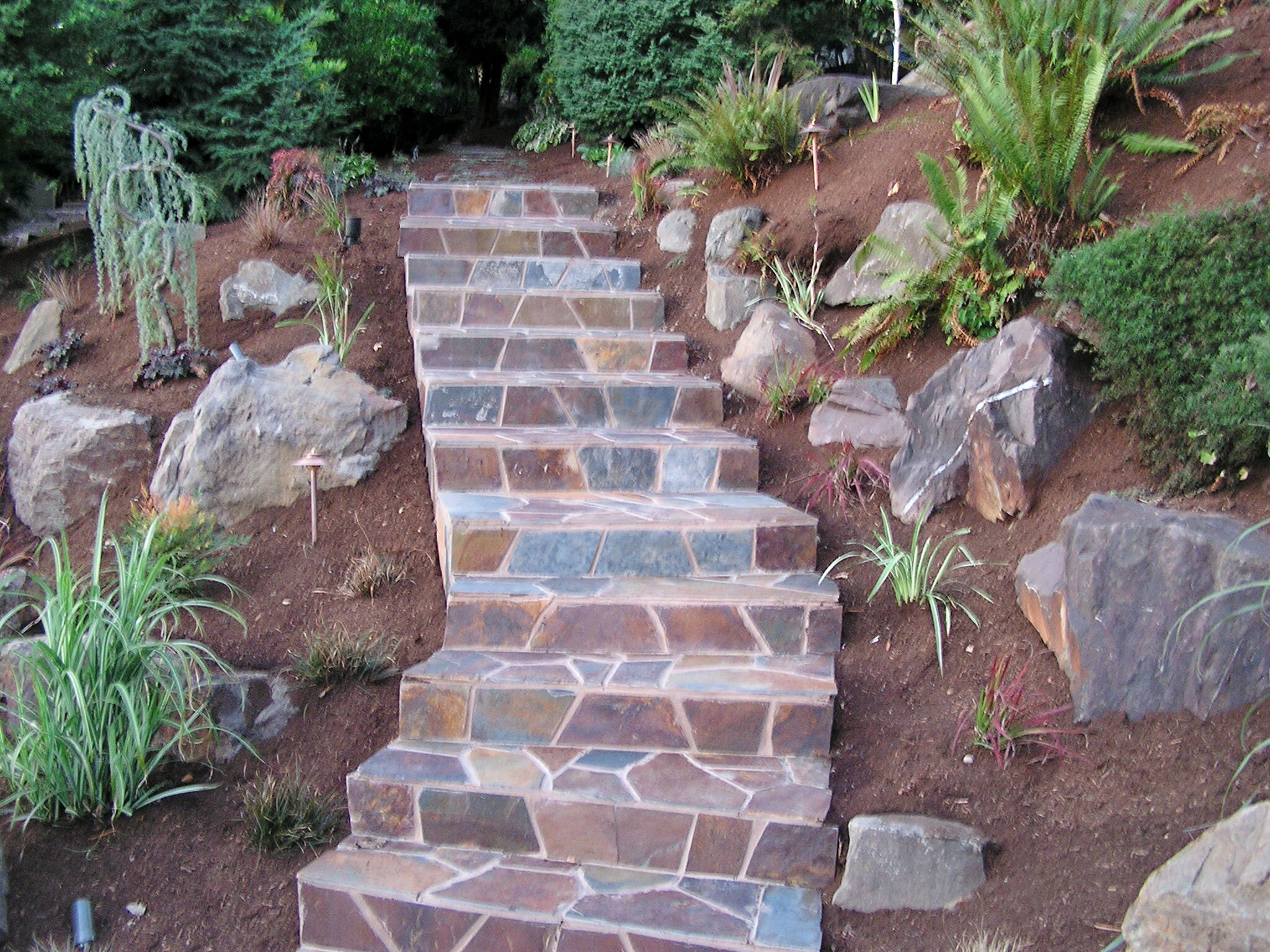 Gallery Rock Mountain Products