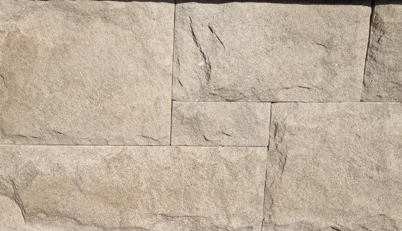 Country Estate Gray Limestone Ashlar