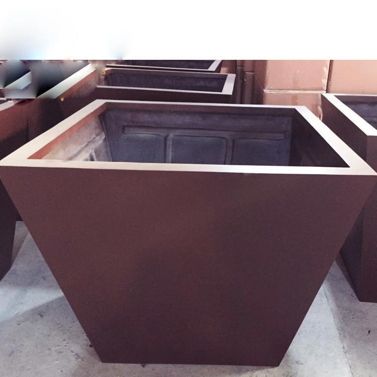 Fiberglass Pottery