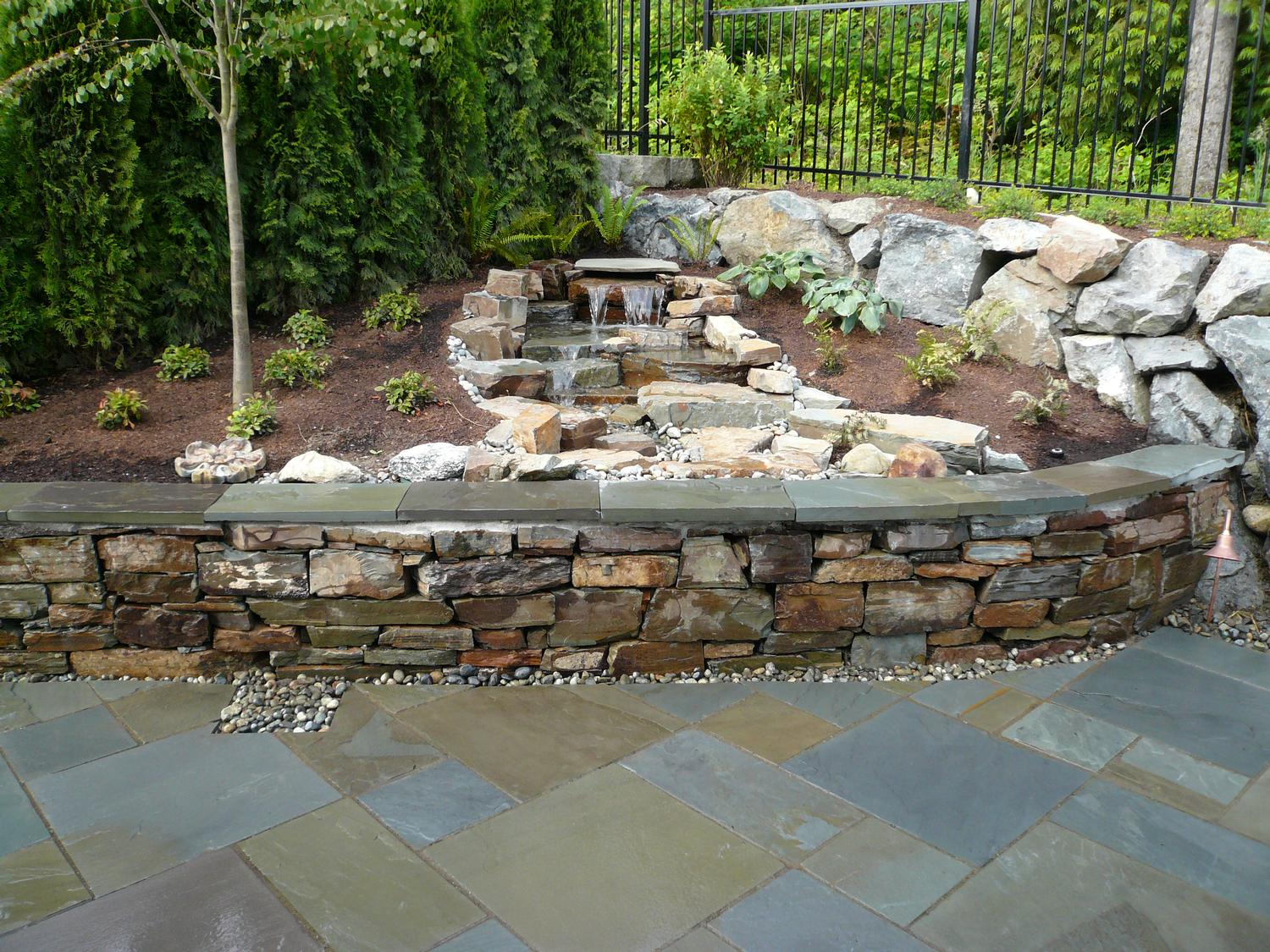Pennsylvania Bluestone Dimensional Cut