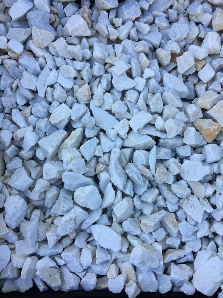 Local Crushed Gravels