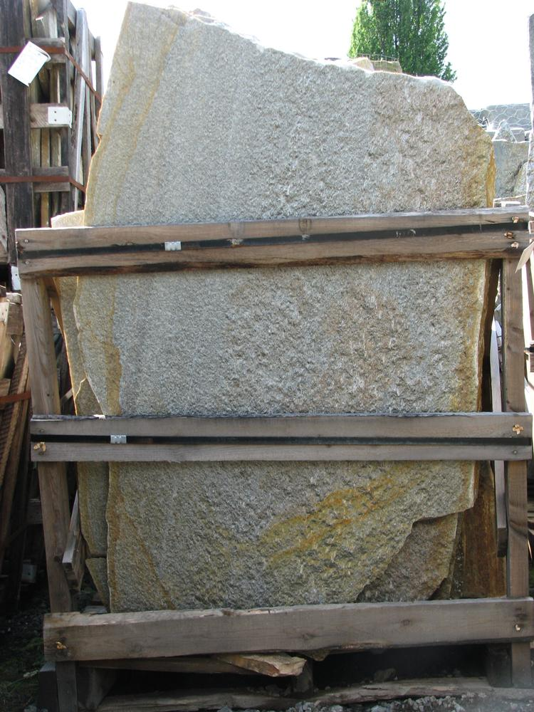 Gold Rush Quartzite
