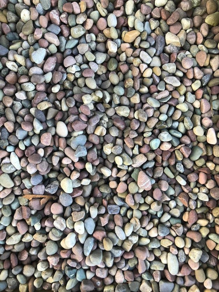 Rainbow Pebbles (40 lb. bags)