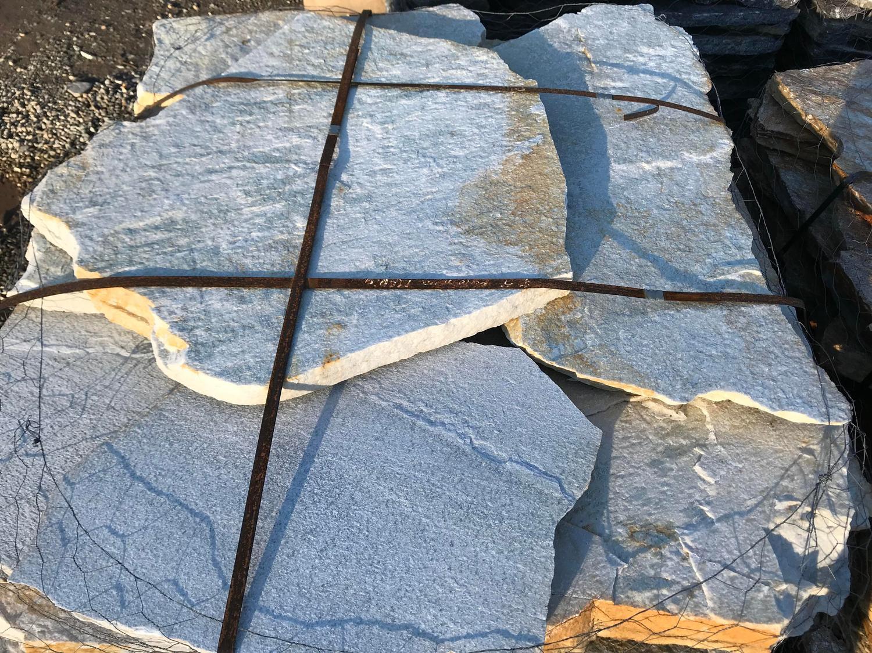 Palomino Quartzite