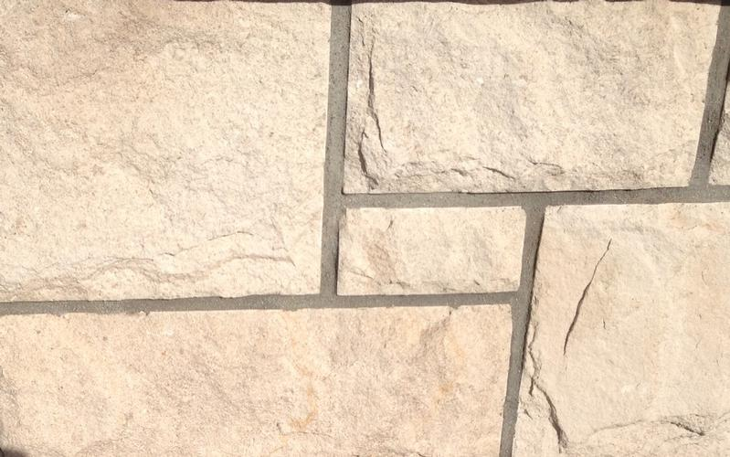 Viera Limestone Ashlar