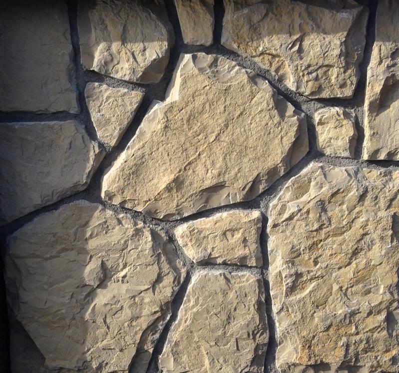 Viera Limestone Random