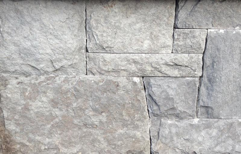 Whistler Basalt Ashlar